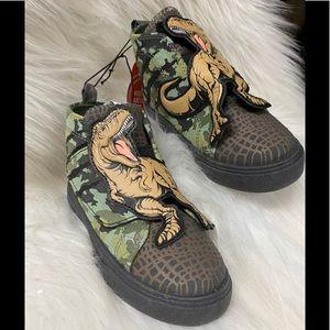Toddler Dinosaur Shoes